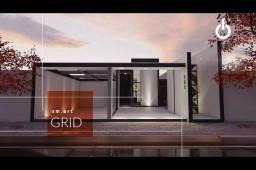 Casa com 2 dormitórios à venda, 69 m² por R$ 259.000,00 - Jardim das Paineiras - Ourinhos/