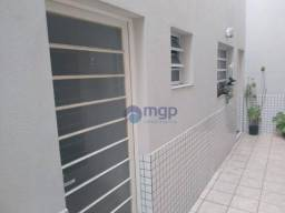 Apartamento com 1 dormitório para alugar, 26 m² por R$ 800,00/mês - Vila Maria Baixa - São