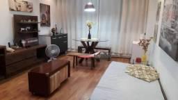 Apartamento com 2 dormitórios à venda, 55 m² por R$ 430.000,00 - Santa Teresa - Rio de Jan