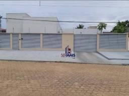 Casa de alto padrão a venda, por R$ 760.000 - Jardim dos Migrantes - Ji-Paraná/RO