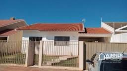 Casa com 3 dormitórios à venda, 360 m² por R$ 460.000,00 - Jardim Morumbi - Goioere/PR