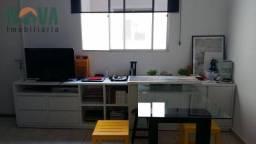 Apartamento com 2 dormitórios à venda, 44 m² por R$ 130.000 - Fabrício - Uberaba/MG