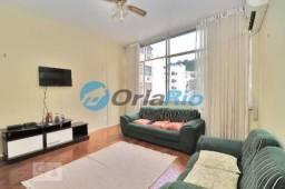 Apartamento à venda com 2 dormitórios em Copacabana, Rio de janeiro cod:VEAP20959