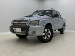 GM - CHEVROLET S10 Pick-Up Exec. 2.8 4x4 CD TB Int.Dies