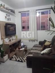 Apartamento à venda com 2 dormitórios em Centro, Sapucaia do sul cod:OT5851