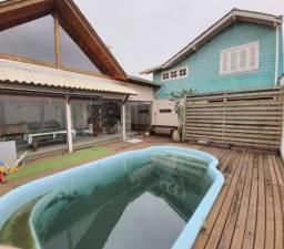 Casa à venda com 3 dormitórios em Novo esteio, Esteio cod:LIV-9033