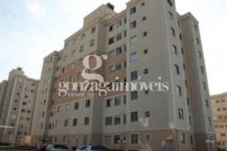Apartamento à venda com 2 dormitórios em Xaxim, Curitiba cod:1306