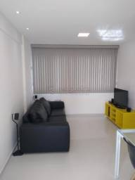 Apartamento para alugar com 1 dormitórios em Aflitos, Recife cod:L953