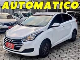 Hyundai HB20 S 1.6 2018 AUTOMATICO APENAS 36.000KM