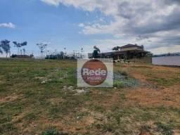 Terreno à venda, 335 m² por R$ 189.000,00 - Terras do Vale - Caçapava/SP