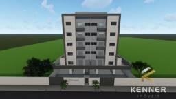 Apartamento à venda no bairro Laranjeiras - Patos de Minas/MG