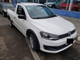Volkswagen saveiro 2015 1.6 mi trendline cd 8v flex 2p manual