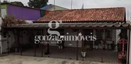 Casa para alugar com 3 dormitórios em Boqueirão, Curitiba cod:64188001