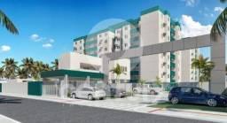 Apartamento no condomínio Barra Prime Residence