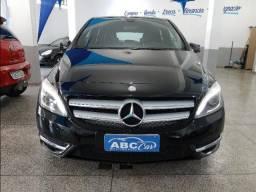Mercedes Benz B 200  CGI 1.6 TB/FLEX AUT. GASOLINA AUTOMÁTI