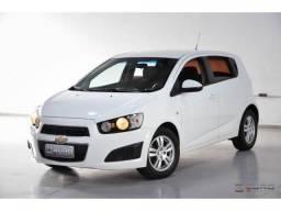 Chevrolet Sonic LT MT