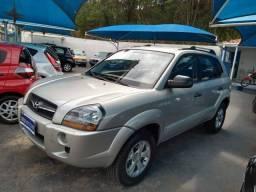 TUCSON 2010/2011 2.0 MPFI GL 16V 142CV 2WD GASOLINA 4P MANUAL