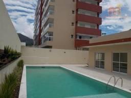 Apartamento com 2 dormitórios, 89 m² - venda por R$ 600.000,00 ou aluguel por R$ 3.200,00/