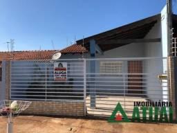 Casa para alugar com 2 dormitórios em Monte carlo, Londrina cod:00203-001