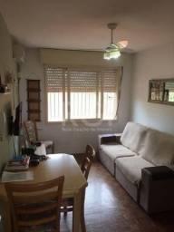 Apartamento à venda com 2 dormitórios em Santo antônio, Porto alegre cod:OT7476