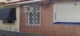 Casa de vila à venda com 2 dormitórios em Todos os santos, Rio de janeiro cod:MICV20108