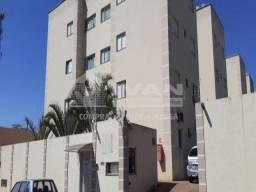 Apartamento à venda com 1 dormitórios em Tubalina, Uberlândia cod:27997