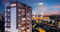 Apartamento à venda com 2 dormitórios em Centro, Passo fundo cod:16601