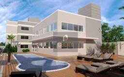 Apartamento com 2 dormitórios à venda, 52 m² por R$ 165.000 - Rio Pequeno - Camboriú/SC