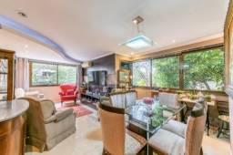 Apartamento à venda com 3 dormitórios em Petrópolis, Porto alegre cod:EV4474