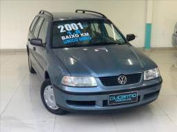 Volkswagen Parati 1.8 mi 8v G.iii