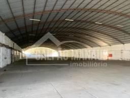 Galpão Manaus - 7.000 m² - Distrito Industrial I