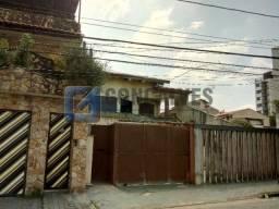 Casa para alugar com 5 dormitórios em Campestre, Santo andre cod:1030-2-36115
