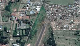 Terreno à venda, 1.614 m² por R$ 312.051 - Parque Industrial Comercial Novo Horizonte - Um