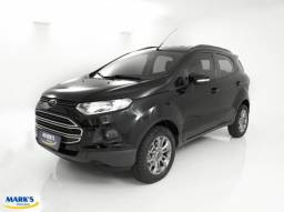 Ford Ecosport Freestyle 2.0 Flex Automático