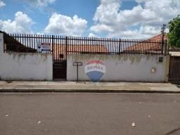 Casa no valor de R$: 130.000,00