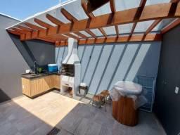 OPORTUNIDADE ÚNICA - Casa nova, Jardim Ipê, fácil acesso a Unesp