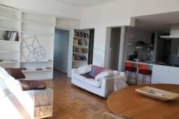 Apartamento com 2 dormitórios à venda, 93 m² por R$ 799.000,00 - Santa Teresa - Rio de Jan