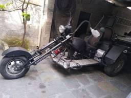 Triciclo atma. 2018