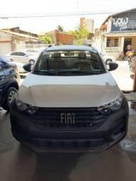 FIAT STRADA 2021 COMPLETO