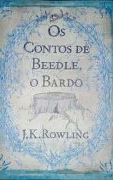 Livro Os Contos de Beedle o Bardo