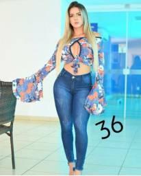 Calças 36/38/40/44
