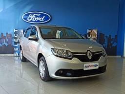 Renault Logan EXP 1.6