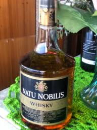 Whisky Natu Nobilis - 1L