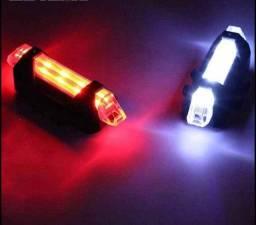 Sinalizador LED Bike