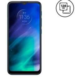 Smartphone Motorola XT2073-2 One Fusion 128gb azul safira