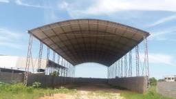 Galpão em Maroba, Presidente Kenedy