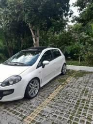 Fiat Punto Sporting 1.8 Dualogic 2014
