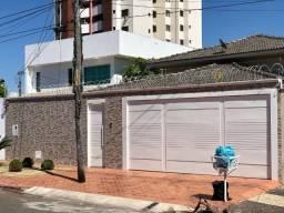 Casa 3 quartos,3 suítes,210m², Jardim America, Goiania