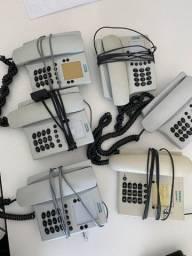Telefone Fixo Siemens Euroset 805 S