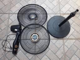Peças de ventilador Malory